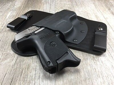 RUGER SR9C HOLSTER by SDH Swift Draw Holsters hybrid
