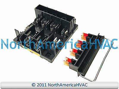 Nordyne Intertherm Electric Furnace Fused Disconnect 621029 15 17 KW