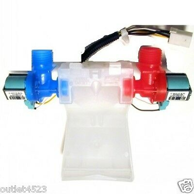 E Kenmore Maytag Washer Water Inlet Valve W10144820 Fit AP4371093 PS2347919 NEW