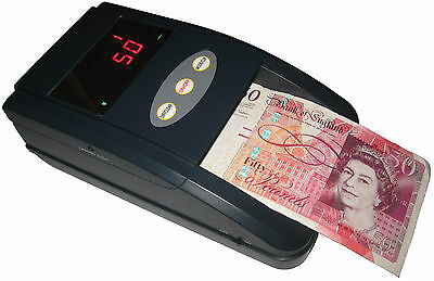 Multi Counterfeit,fake,bank,note,money,forgery,detector,checker,counter Portable