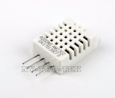 For DHT22/AM2302 Digital Temperature And Humidity Sensor Replace SHT11 SHT15