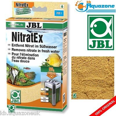 JBL NitratEx 250ml Filter material for the rapid removal of nitrates * NEW