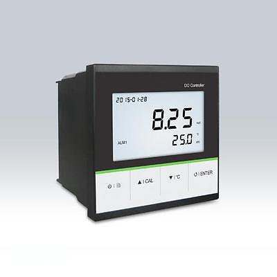 Industrial Online Dissolved Oxygen Meter Tester Controller New
