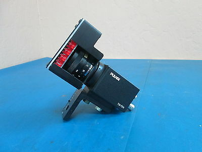 Pulnix Inspection Camera TM-7EX with LED Assembly 4019-0045-2806