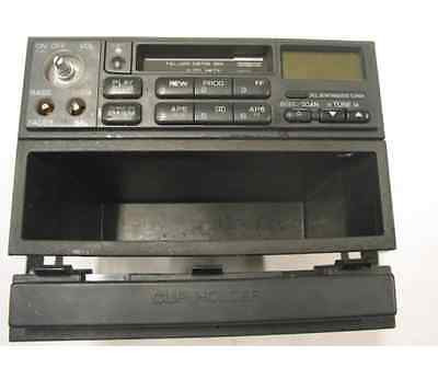 1997 Nissian altima  radio with housing