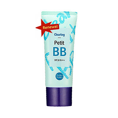 [HOLIKA HOLIKA] Petit BB Cream [SPF30/PA++] 30ml #Clearing / Korea cosmetic