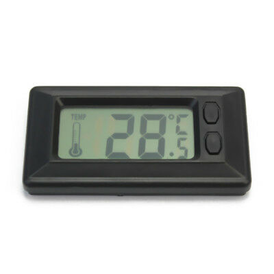 Home Room Office Indoor Wall car Digital Temperature Thermometer diplay eq6t