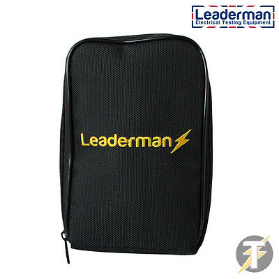 Leaderman LDMC25 Protective Case for small Testers, Multimeters and Accessories