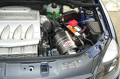 BMC CDA Carbon Dynamic Airbox Induction Kit / Cold Air Intake CDASP-08 (Kit S)