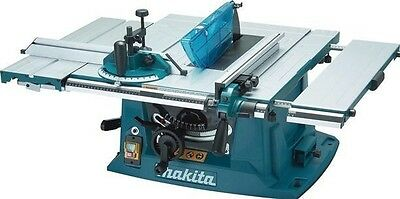 Makita MLT100 110 Volt Table Saw 260mm 1500w