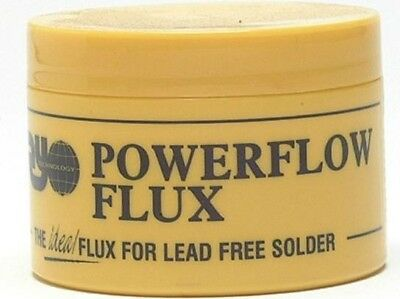 Frys Metals Powerflow Flux Large