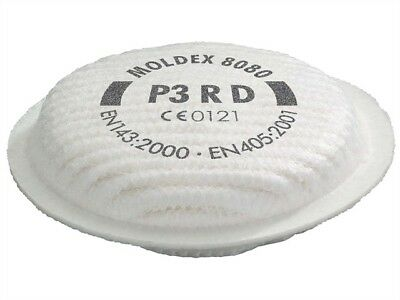 Moldex P3 Filters For 8000 & 5000 Series