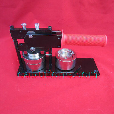 "1-3/4"" inch New High Quality Made in USA Tecre Button Maker Machine Press"
