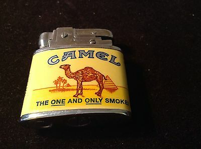 1995 RJRTC Camel Cigarette Lighter