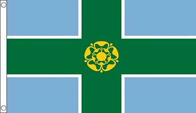 English County Cambridgeshire Flag 5 x 3 FT 100/% Polyester With Eyelets