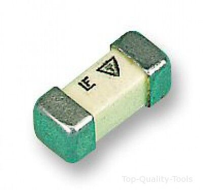 10 X FUSE, QUICK BLOW, SMD, 7A Part # LITTELFUSE 0451007.MRL
