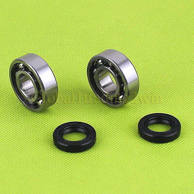 New Crankshaft Bearing Oil Seal for STIHL 029 039 MS290 MS310 MS390 Chainsaw