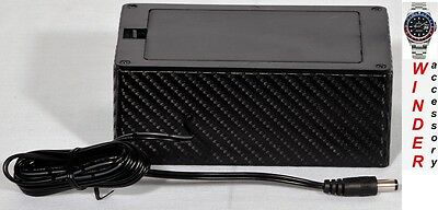 External Battery Power Pack for Automatic Watch Winders- BP445DC  (4-4.5V )