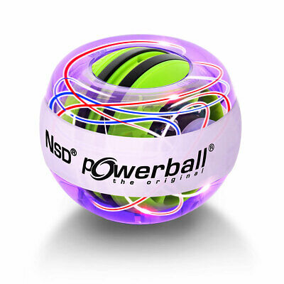 Powerball KERNPOWER Multi Light Autostart | Arm Handtrainer Aufziehmechanismus