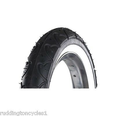 Kenda pram pushchair stroller buggy tyres 10 x 2 white wall choose angled tubes