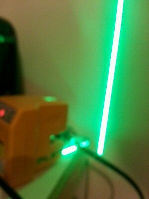 Pacific laser Systems PLS180-Green Beam Plumb and Level Laser