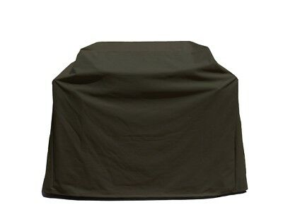 """BBQ Grill Cover Fit Char Broil COMMERCIAL SERIES 500 3-BURNER INFRARED,56"""",Blac"""