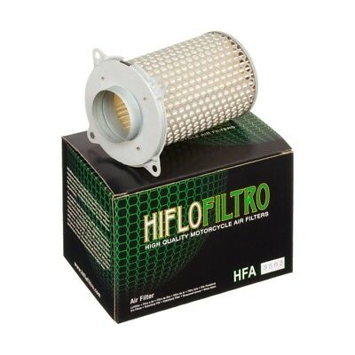 Suzuki GS500 (1988 to 2010) Hiflo OE Quality Replacement Air Filter (HFA3503)