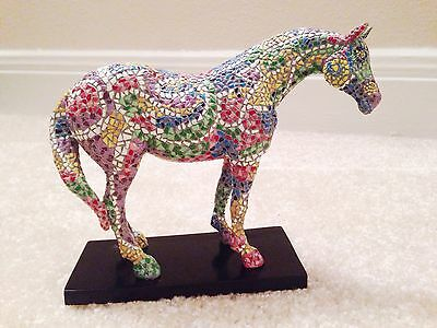 The Trail of Painted Ponies: Caballo Brilliante 1E #1456