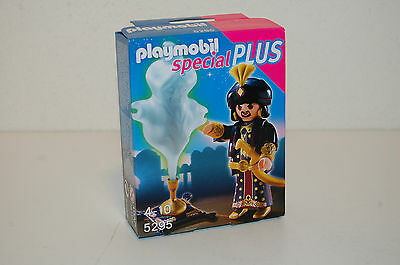 Playmobil, (5295) Magician with genie lamp