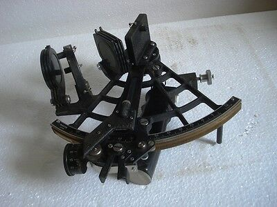 TAMAYA  Marine Sextant - No. 68726 -  JAPAN