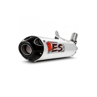 Big Gun ECO Series Slip On Exhaust for Honda CRF 250R 2011-2013 MX 07-0112