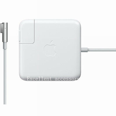 """Genuine Original Apple MacBook Pro 15"""" 17"""" 85W AC Power Adapter Charger A1343"""