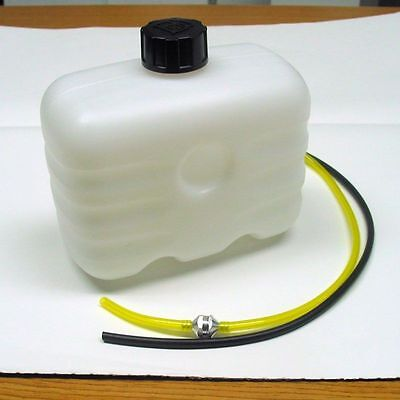 Goped Fuel Tank - Universal For All Goped Branded Scooters