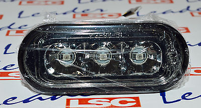 Vw Beetle Bora Caddy Fox Golf Lupo Polo Passat - Smoked Led Side Repeaters - New