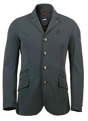 Schockemohle Mens Russell Show Jacket