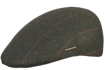Stetson Sussex Cap - AW13