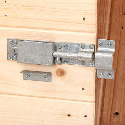 Stubbs Auto Lock Horseproof Stable Door Bolt