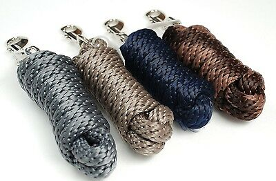 Schockemohle Snap Lead Rope