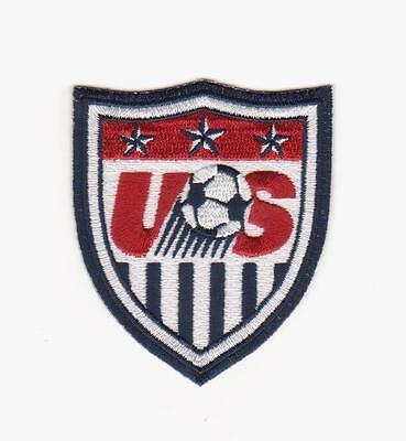 MLS FIFA TEAM USA SOCCER FOOTBALL PATCH 2013/2014 WORLD CUP VERSION