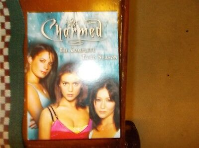 Charmed - The Complete Third Season (DVD, 2005, 6-Disc Set)