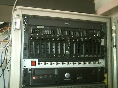 Dell PowerVault 220s Storage Array
