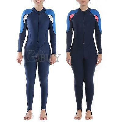 New 1mm Childs Kids Wetsuit Childrens Full length Surf Wet Suit (Size S-ML)