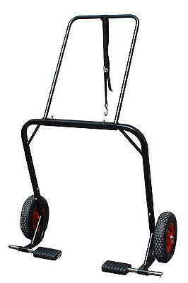 Brand New HD Snowmobile Shop Dolly w/ rubber lift pads and strap