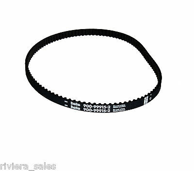 Drive Belt Belle Mixer 900-99915-2 Genuine Belle Part