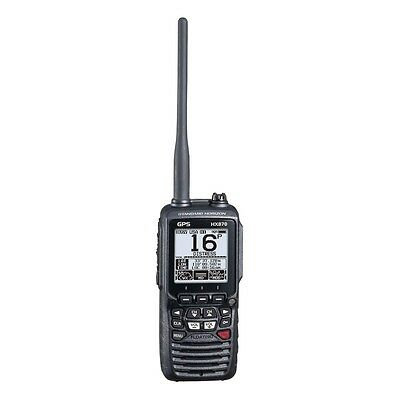 Standard Hx870 6W Floating Vhf With Intergrated Gps