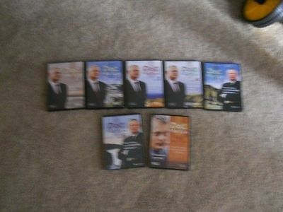 Doc Martin Special Collection: Series 1 Through Series 6  + Movies