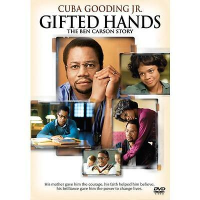 Gifted Hands: The Ben Carson Story (DVD, 2009)
