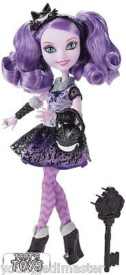 Ever After High Rebel KITTY CHESHIRE Doll ***PRE-SALE***