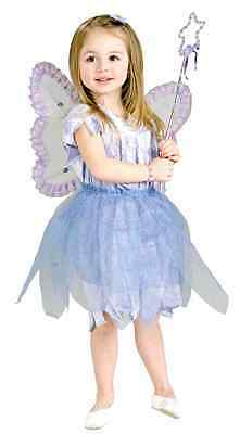 Fairy Princess Pixie Blue Purple Tutu Cute Fancy Dress Halloween Child Costume  sc 1 st  PicClick & AISHA MERMAID WINX Club Blue Fairy Pixie Fancy Dress Up Halloween ...