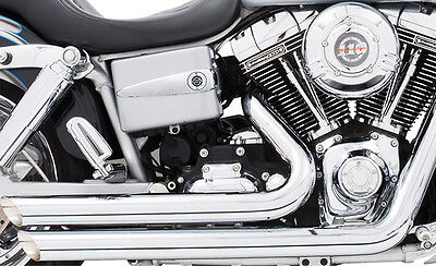 Freedom Performance Exhaust Dyna Fxd Amendment 91-05 Chrome Harley